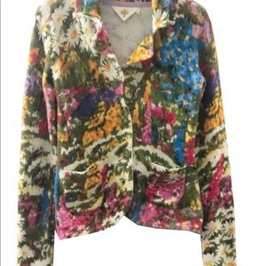 Anthropologie HWA Cardigan Size XS
